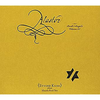 Eyind Kang - Alastor: The Book of Angels Volume 21 [CD] USA import