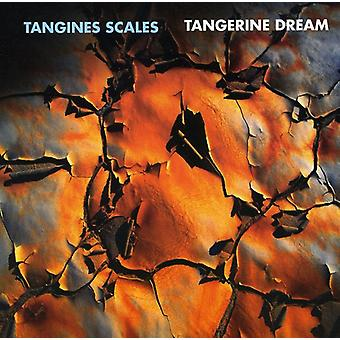 Tangerine Dream - Tangines skalaer [CD] USA import