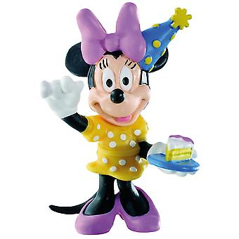 Bullyland BUL-15339 Minnie Celebration