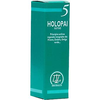 Equisalud Pai-5 Holopai (Rheumatic Disorders) (Herboristeria , Supplements)