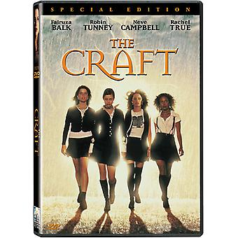Craft [DVD] USA import