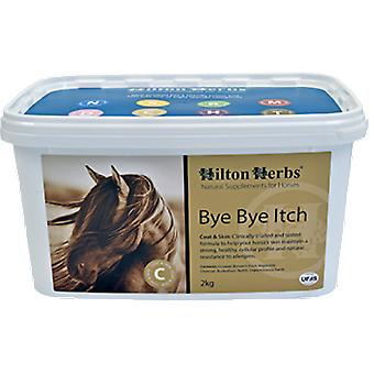 Hilton Herbs Bye Bye Itch (Horses , Food , Food complements)