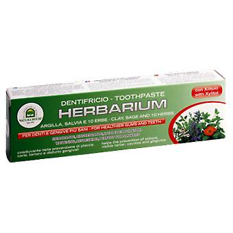 Sakai Toothpaste Herbarium 100Ml (Hygiene and health , Dental hygiene , Toothpaste)