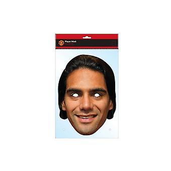 Falcao-Maske