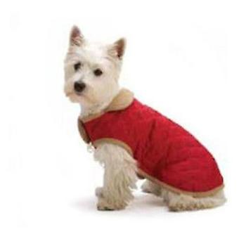 Dog Gone Smart Nanosuede Jacket (Dogs , Dog Clothes , Coats and capes)