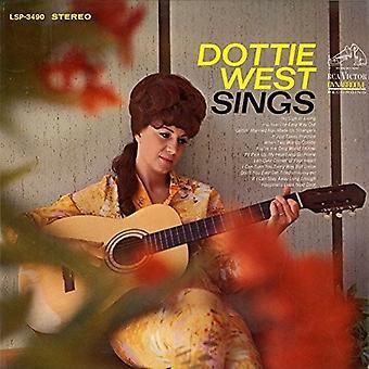 Dottie West - Sings [CD] USA import