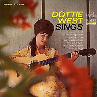 Dottie West - importar de USA canta [CD]