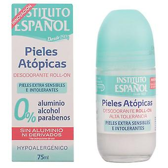 Instituto Español Deo Roll-On 75 Ml Atopic (Woman , Cosmetics , Body Care , Deodorants)