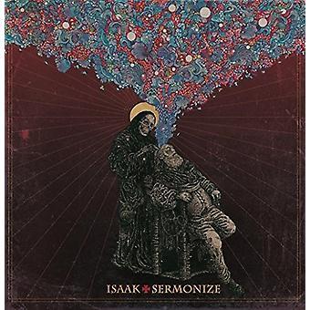 Isaak - Sermonize [CD] USA import