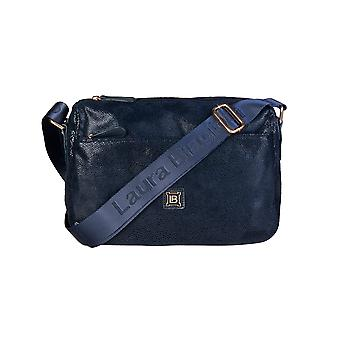 Laura Crossbody Bags Women Blue