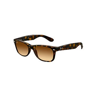 Sunglasses Ray - Ban New Wayfarer wide RB2132 710/51 55