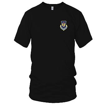 USAF Airforce - Air Force In Europe Command Embroidered Patch - Kids T Shirt