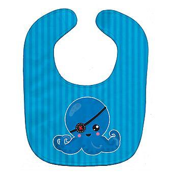 Carolines Treasures  BB8919BIB Dinosaur Blue Baby Bib