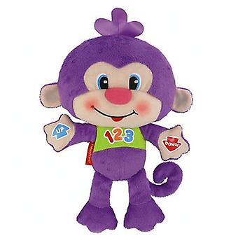 Fisher-Price Monito learns the opposites