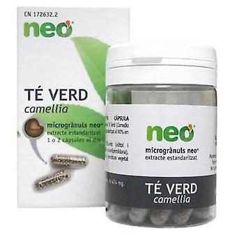 Neo Green Tea 45 Capsules (Diet , Supplements)