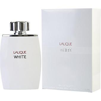Lalique White By Lalique Edt Spray 4.2 Oz