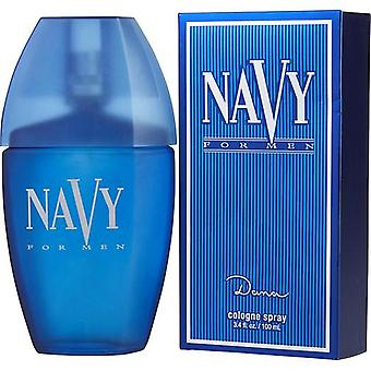 Navy By Dana Cologne Spray 3.4 Oz