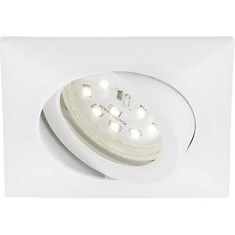 Briloner 7210-016 LED recessed light 5 W Warm white White