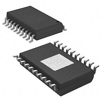Logic IC - Receiver, transceiver ON Semiconductor 74LCX245SJX SOP 20