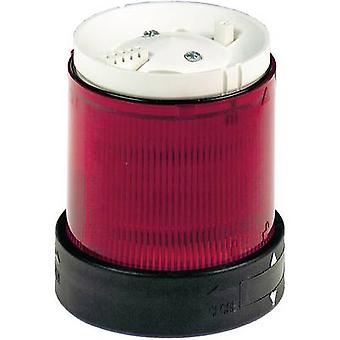 Signal tower component Schneider Electric XVBC5B4 Red