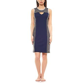 KangaROOS dress women's Milano mini-dress cut blue