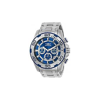 Invicta watches mens Pro diver chronograph 22319