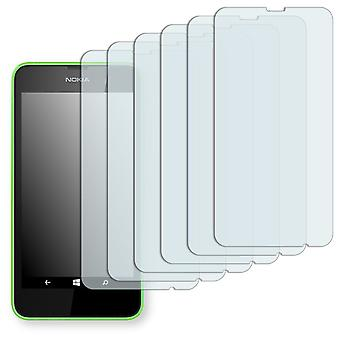 Nokia Lumia 630 display protector - Golebo-semi Matt protector