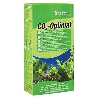 Tetra Tetra CO2 OPTIMAT 14210 (Fish , Aquarium Accessories , Carbon Dioxide)