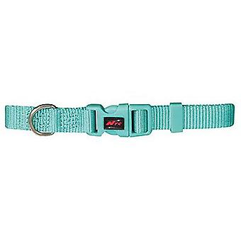 Nayeco Basic dog collar Aquamarine Size L (Dogs , Collars, Leads and Harnesses , Collars)