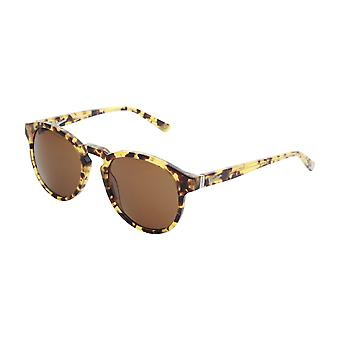 Vespa Unisex Sunglasses Brown