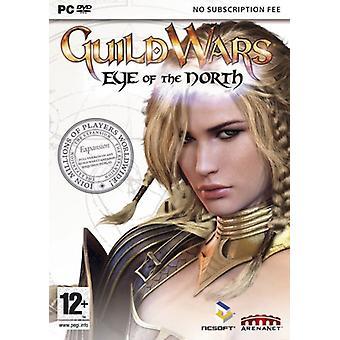 Guild Wars ögat av norr - Expansion Pack (PC)