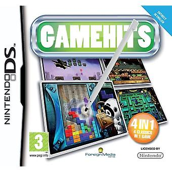 Gamehits (Nintendo DS)