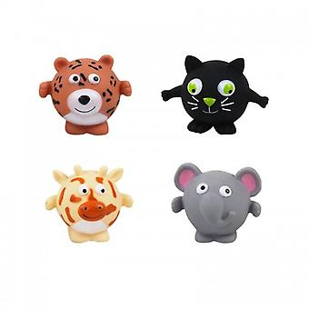 Pawise Toy Vynil Animals (Dogs , Toys & Sport , Chew Toys)