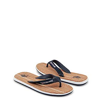 U.S. Polo - FLINT4055S8_G1 Men's Flip Flop Shoe