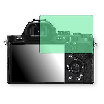 Sony Alpha 7R screen protector - Golebo view protective film protective film