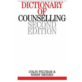 Dictionary of Counselling by Colin Feltham
