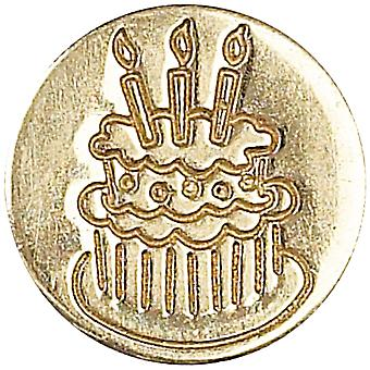Decorative Sealing Coin .75
