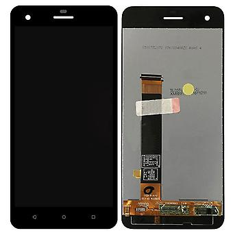 For HTC desire 10 Pro repair display LCD complete unit touch Black replacement