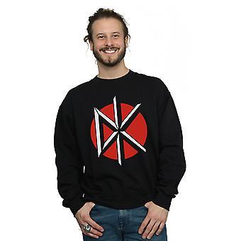 Classique Logo Sweatshirt Dead Kennedys masculin
