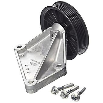 Ford Racing (M19216-D46) AC Eliminator Kit for Ford Mustang with 4.6L Engine
