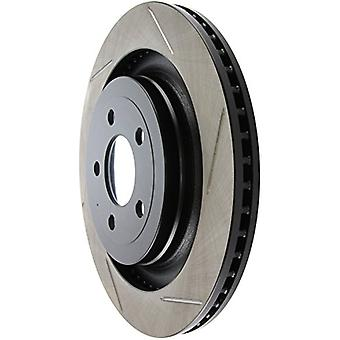 StopTech 126.61109SL Sport Slotted rem Rotor (achteraan links)