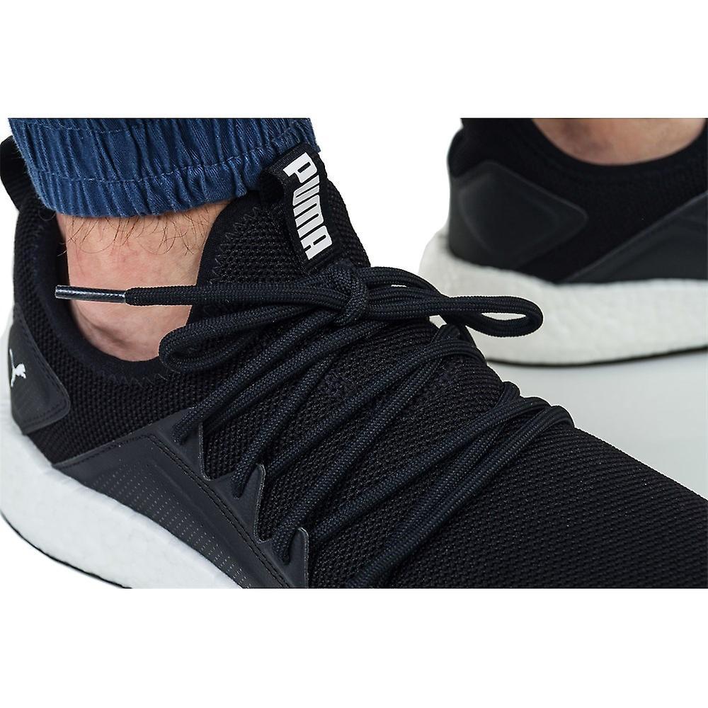 Puma NRGY Neko sneakers, black, UK 10.5