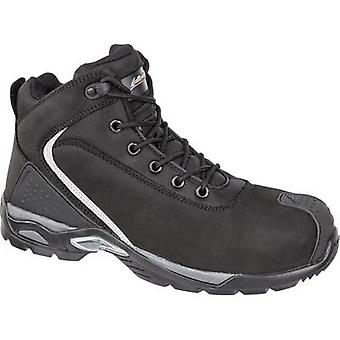 Safety work boots S3 Size: 45 Black Albatros 631690 1 pair