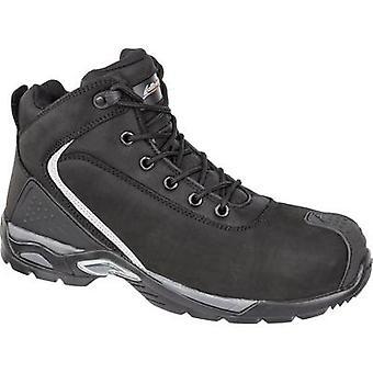 Sikkerhedsarbejde støvler S3 størrelse: 45 Black Albatros 631690 1 par