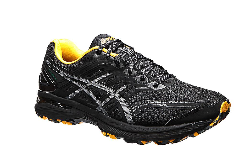 ASICS running shoes gt-2000 5 black trail PlasmaGuard black 5 568067