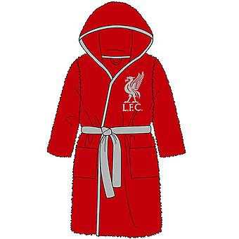 Liverpool FC Childrens/Kids Bath Robe