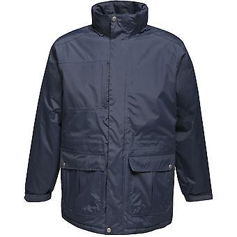Regatta Mens Darby III Insulated Waterproof Workwear Jacket