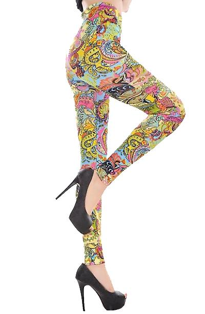 Waooh - Fashion - Legging fantasy