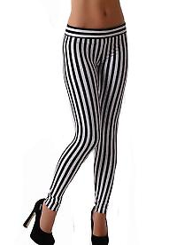 Waooh - Fashion - Legging striped