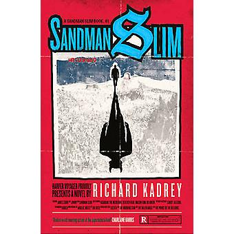 Sandman Slim (Sandman Slim - Book 1) by Richard Kadrey - 978000744598